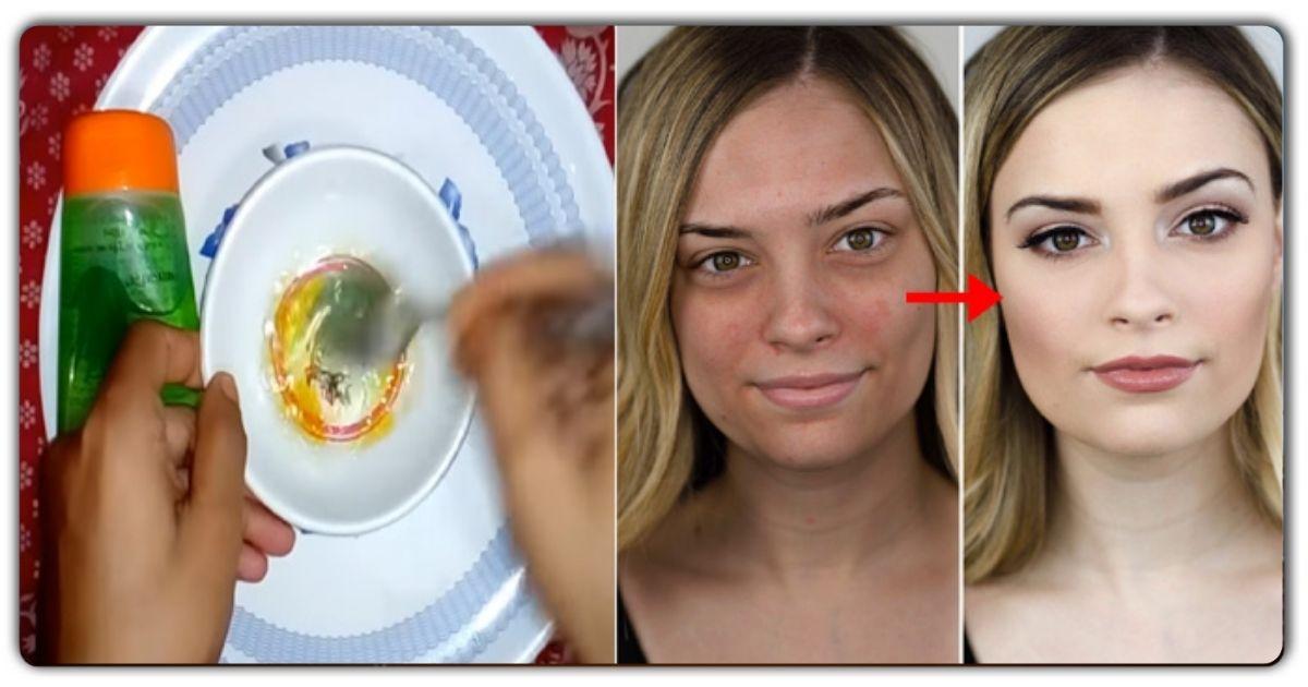 હવે રાતોરાત ચહેરા ને બનાવો ચમકીલો, કરો આ આસાન ઉપાય તુરંતજ પડશે ફર્ક.. જોઈને તમને પણ વિશ્વાસ નહિ થાય