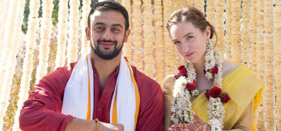 2.5 साल में टूटी अरुणोदय सिंह की शादी, शेयर किया इमोशनल मैसेज-ढाई साल में टूटी अरुणोदय सिंह की शादी, सोशल मीडिया पर शेयर किया इमोशनल मैसेज | News24
