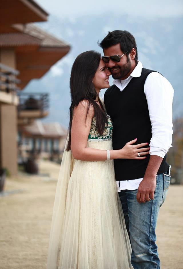 Kanchi Kaul & Shabbir Ahluwalia | Beautiful indian brides, Bollywood wedding, Kumkum bhagya