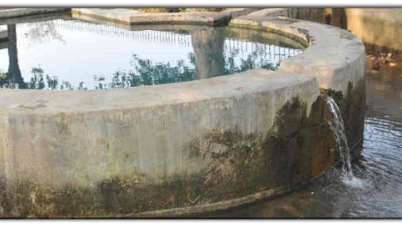 એક એવો રહસ્યમય કુંડ કે જ્યાં તાળી વગાડવાથી બહાર નીકળે છે પાણી, જુઓ તસવીરો