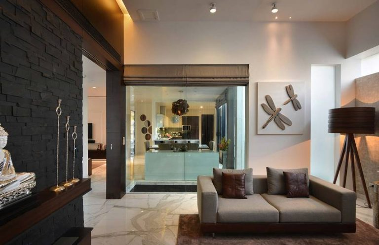 PHOTOS: Things You Should Know About Virat Kohli's Home In Gurgaon