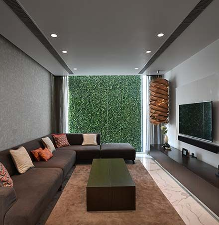 13 Pictures of Virat Kohli's Gurgaon House - Blogrope   Luxury homes, Architecture house, Luxury interior