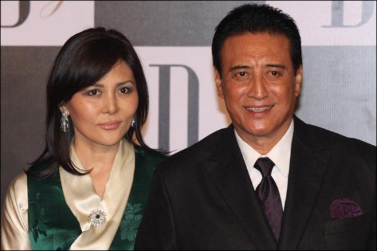 Gawa Denzongpa (Danny Denzongpa's Wife) Age, Height, Husband, Family, Biography - StarsReborn