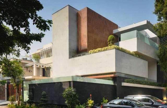 Virat Kohli's House – Photos, Price, Interior, Address & More » StarsUnfolded