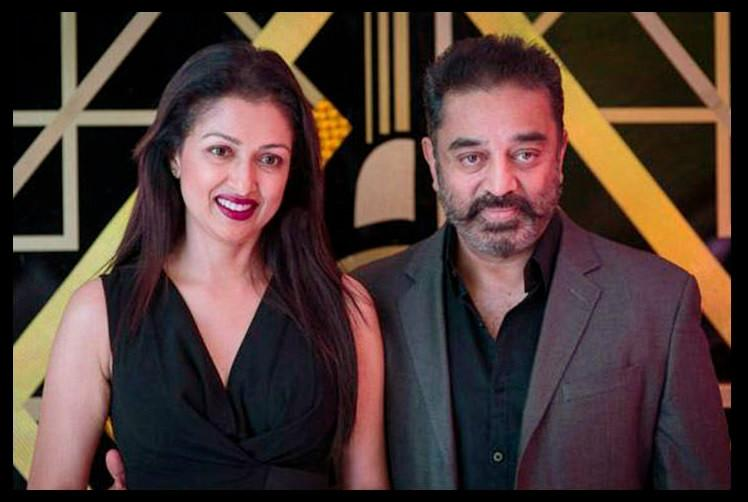 Unrelenting torment', unpaid for work: Gautami distances herself from Kamal Haasan | The News Minute