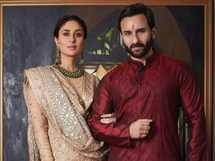 Kareena Kapoor and Saif Ali Khan are set to become parents again | કરીના કપૂર અને સૈફ અલી ખાન બીજીવાર પેરેન્ટ્સ બનવાના છે, સૈફની બહેન સોહા અલી ખાને ન્યૂઝ કન્ફર્મ કર્યા -