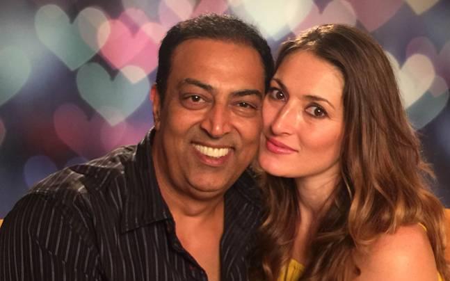 Power Couple: Vindu Dara Singh-Dina Umarova to enter as wild card entry - Television News