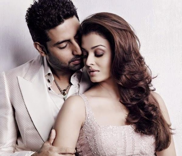 20 Adorable Pictures That Prove Aishwarya Rai Bachchan & Abhishek Bachchan Are The Perfect Bollywood Couple | Diva Likes