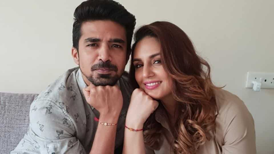 Saqib Saleem on Payal Ghosh's statement on Huma Qureshi: 'My sister is my life, it hurts when someone speaks ill of her' | Hindustan Times