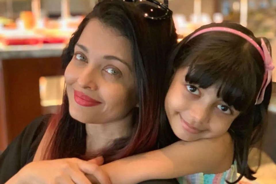 ઐશ્વર્યા રાય અને પુત્રી આરાધ્ય નાણાવટી હોસ્પિટલમાં ભરતી, મા દિકરીને થઈ રહી છે શ્વાસ લેવામાં તકલીફ - GSTV