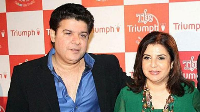 Farah on Sajid Khan sexual harassment row: I fear trial by Twitter - Movies News