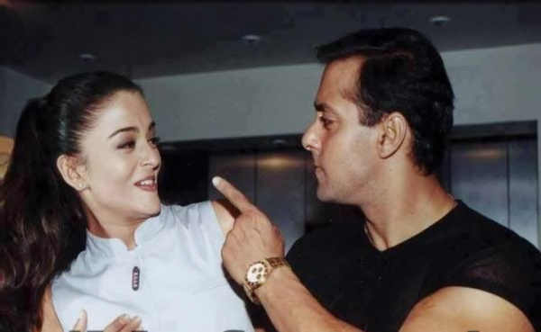 Aishwarya's statement on Salman – Bollywood Journalist