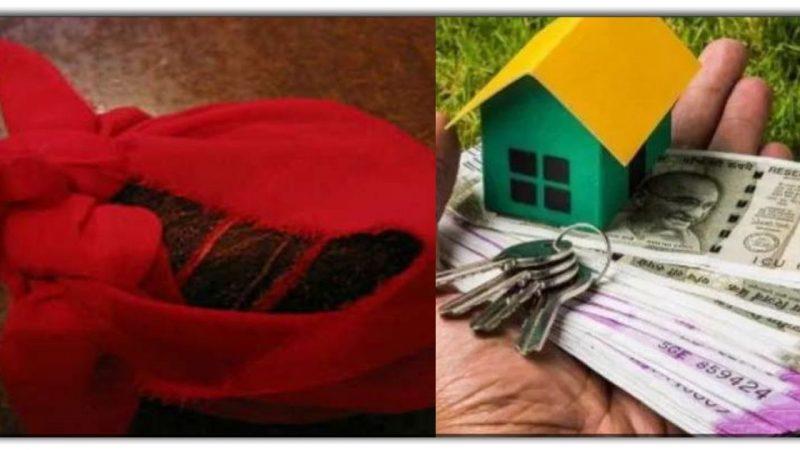 ફટકડી ને લાલ કપડાં માં બાંધી ને આ જગ્યા એ મૂકી દો, ઘર માં થશે ધન નો વરસાદ
